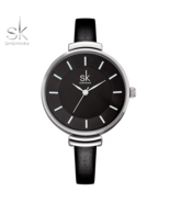 SK® Ultra Thing Elegant Quartz Wrist Watches Casual Fashion for Ladies - $19.47