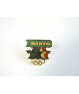 Sanyo 1984 Los Angeles Olympics Limited Edition Sponsor Pin - see details - $9.74
