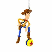 Hallmark Christmas Ornaments, Disney/Pixar Toy Story Woody Ornament - $19.84