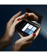 Estee Lauder Pure Color Envy Eye Shadow Palette DARK EGO 14 5 Colors NeW... - $34.50