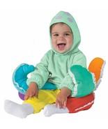 Rainbow Octopus Noah's Ark Animal Fancy Dress Up Halloween Baby Child Co... - $27.69