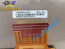 LA050WQ2-SD01 5''inch 480*240 Lcd Display Screen Panel 90 Days Warranty - $88.35