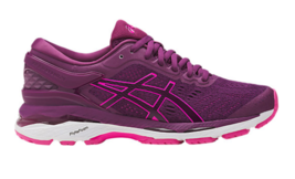 ASICS 2017 Women's GEL-QUANTUM 360 KNIT-W Running Shoes Pink Color Authe... - $189.00
