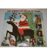 The Christmas Sound of Music - BF Goodrich - LP - $9.50