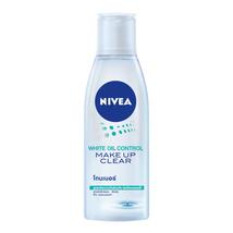 Nivea White Acne Oil Control Make Up Clear Toner 200 Ml - $20.99