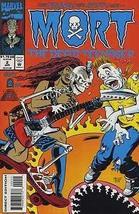 Mort the Dead Teenager, Edition# 2 [Comic] [Dec 01, 1992] Marvel - $4.89
