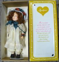 Effanbee Jan Hagara Doll - Lesley 1985 - $24.99