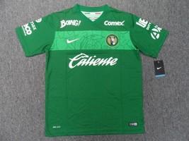 Club Xolos de Tijuana Nike Limited Edition Jersey Green 2014 Size M - $121.55