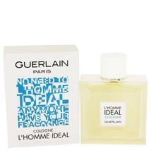 Guerlain L'homme Ideal Cologne for Men - 3.3oz/100ml - $119.95
