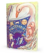 Mother Goose Nursery Rhyme Fantasy Personalized... - $19.99