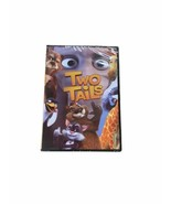 TWO TAILS, (DVD), NEW and Sealed, Polish, Ainmated, Animals Elephant - $7.99