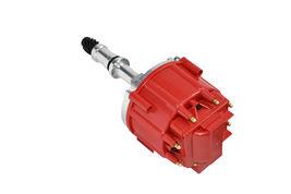 Big Block Buick HEI Distributor Red Cap 400 430 455 65K VOLT COIL image 3
