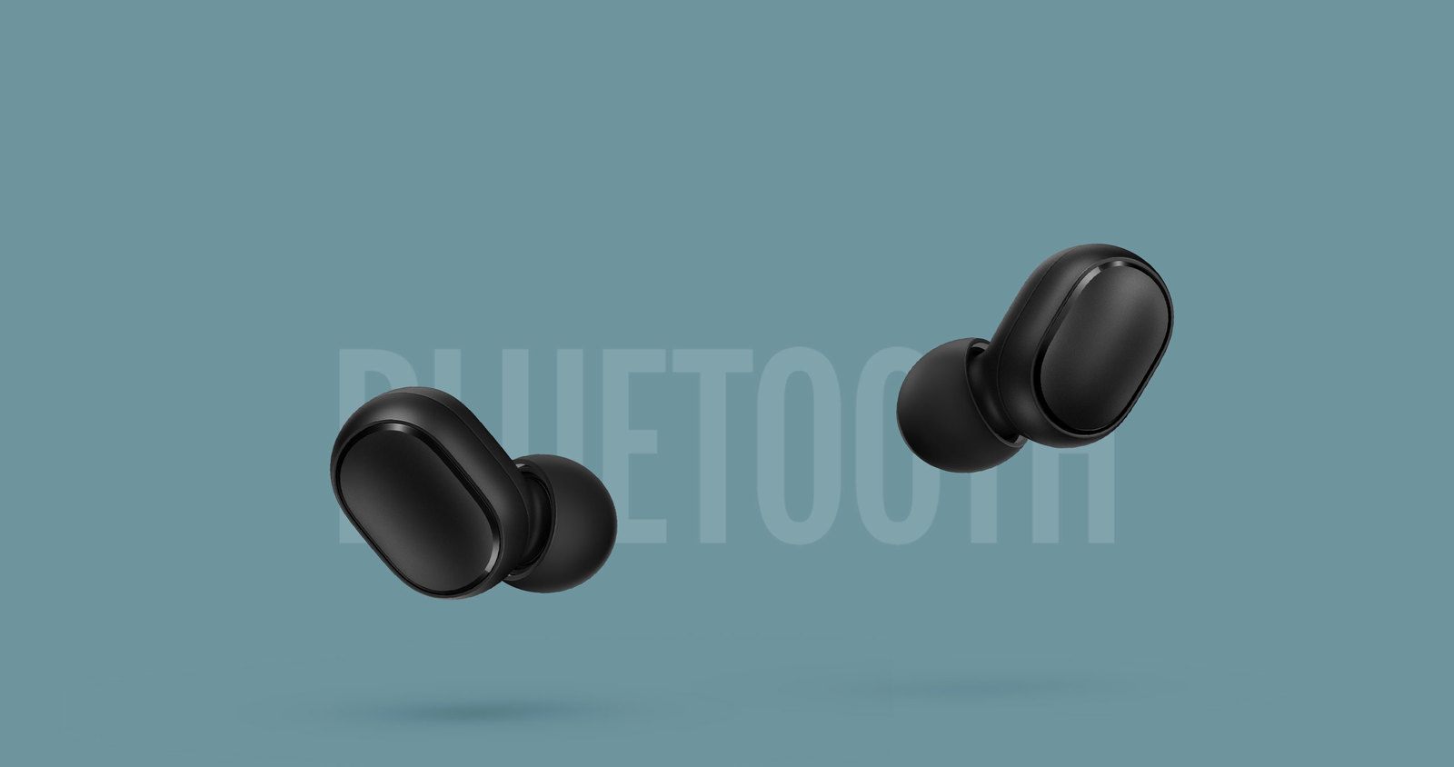 Xiaomi Redmi AirDots Wireless Earphones image 2