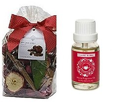 Claire Burke Christmas Memories Potpourri With Refresher Oil  - $29.99