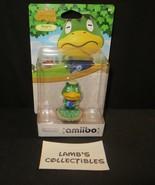 Nintendo Amiibo Kapp'n (Animal crossing series) (US) - $18.97
