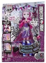 Monster High: Singing Popstar - Ari Hauntington (2015) *Daughter Of A Gh... - $35.00