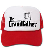 The Grandfather Hat/Cap - $14.40