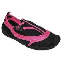 Girls' Liane Water Shoes C9 Champion® - Black size L - $10.88