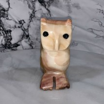 Hand Carved Done Owl - $8.75