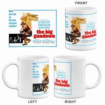 The Big Gundown - 1966 - Movie Poster Mug - $23.99+
