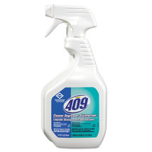 Cleaner Degreaser Disinfectant, Spray, 32 Oz - $11.26