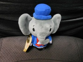 "Hallmark Itty Bitty's ""Patriotic Elephant"" 2016 NEW Limited Ed. CREASE O... - $6.19"