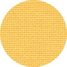 Riviera Gold 14ct Aida 36x25 cross stitch fabric Wichelt  - $21.60
