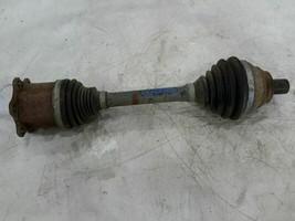 2012 Volkswagen Jetta Front Cv Axle Shaft Left At - $103.95