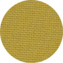 Riviera Olive 14ct Aida 18x25 cross stitch fabric Wichelt  - $10.80