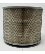 Air Filter,Axial,7-1/2in.H. LUBERFINER LAF9909 - $7.91