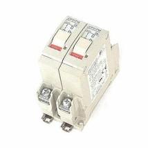 Lot Of 2 Fuji CP31FM/2 Circuit Protectors CP31FM 2 Amp Breakers - $39.95