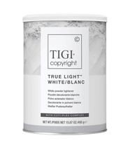 TIGI True Light White Lightener, 15.87 ounce