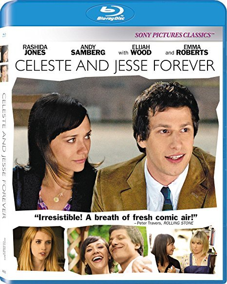 Celeste and Jesse Forever [Blu-ray] (2012)