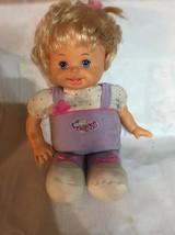 Vintage Rare Baby Giggles N Go Ships N 24h - $27.14