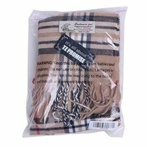 Men Women Wool Plaid Cashmere Feel Classic Soft Luxurious Winter Scarf (... - $28.73