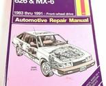 All Mazda MX-6 Parts Price Compare