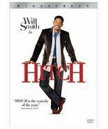 Hitch ( DVD ) - $1.98