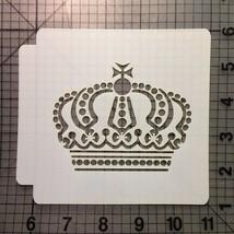 Crown Stencil 100 - $3.50+