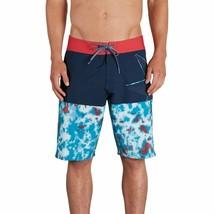 Nwt Herren VOLCOM Lido Block Mod 21 Boardshorts Badehose Shorts Surf A08... - $29.97