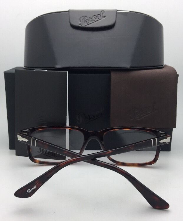 31200abb849 New PERSOL Rx-able Eyeglasses 3130-V 95 and 50 similar items
