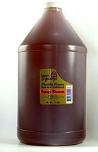 Sweet Squeeze Raw and Unfiltered Orange Blossom Honey - From Florida's Beekeeper - $88.99