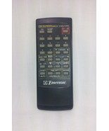 Emerson RC6740 TV Remote Control TC1365A and TC1965A Tested Working - $14.80