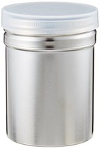 *Endoshoji SA18-8 powder cans (with acrylic lid) Small - $19.17