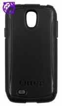 Otterbox Commuter Series Case for Samsung Galaxy S4 black Otter Box - $10.00