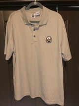 Franziskaner Weissbier Large Polo Shirt German Beer - $29.69