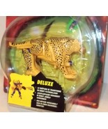 VINTAGE ✰ 1995 BEAST WARS ROUND BUBBLE CHEETOR Kenner - TRI LINGUAL Cana... - $79.99