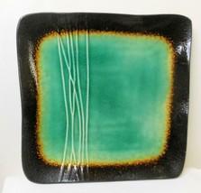 Baum Galaxy Jade Salad Plate 8.5 Inches - $11.88