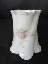 "Antique Versailles Rosenthal Rc Germany Flowers Creamer Sugar 3"" 1/2 Tall - $35.00"