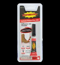 12pack- Supertite® Instant Power Flex Gel, 3g(0.105oz), Shoe Repair Glue... - $24.80