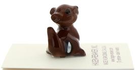Hagen-Renaker Miniature Ceramic Figurine Chipmunk Baby